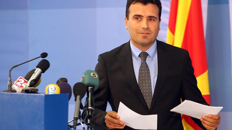 Zaev: Potez zbog odbijanja EU da započne pregovore sa Sjevernom Makedonijom