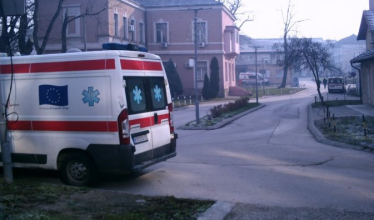 Opća bolnica u Kruševcu