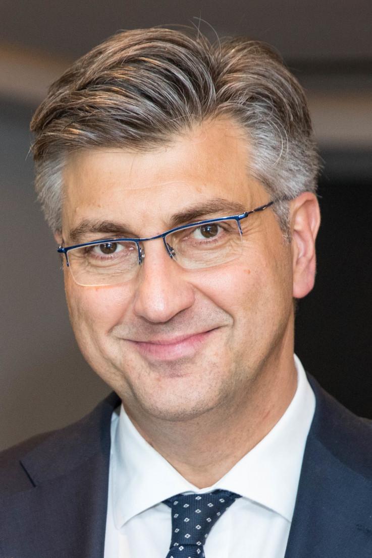 Plenković:  Dio birača tendenciozno poništio listiće