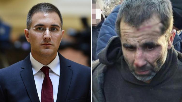 Stefanović očekuje najstrožiju kaznu za Jovanovića