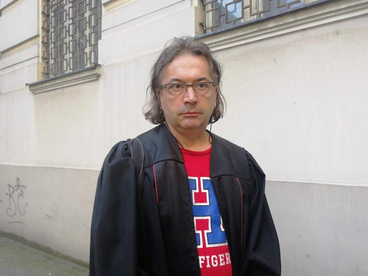 Mehmedbašić: Zastupa optužene