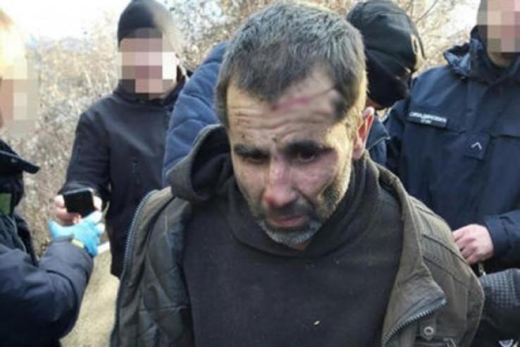 Jovanović nakon hapšenja