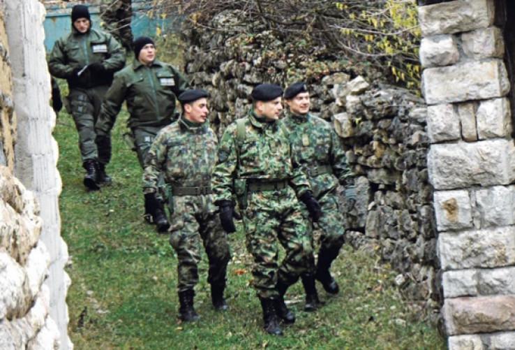 Žandarmerija i Vojna policija