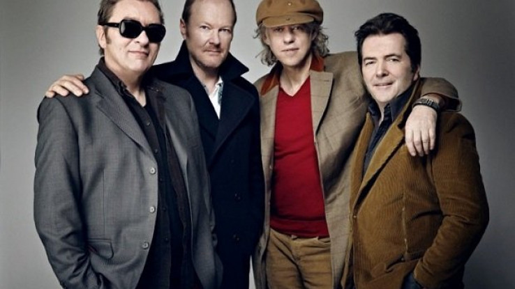 """The Boomtown Rats"""