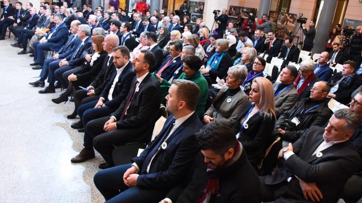 Brojni gosti iz inozemstva i BiH na dvodnevnoj konferenciji