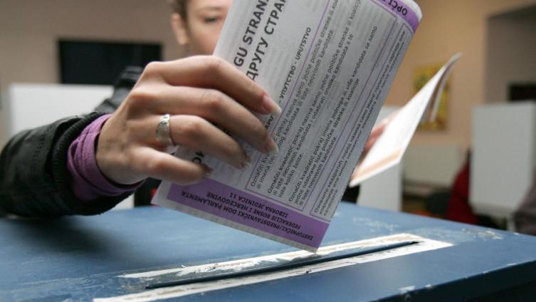 Traži se povećanje naknada u biračkim odborima