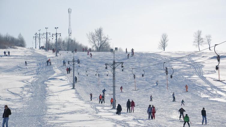 Ski-centar Rostovo: Uništena sezona