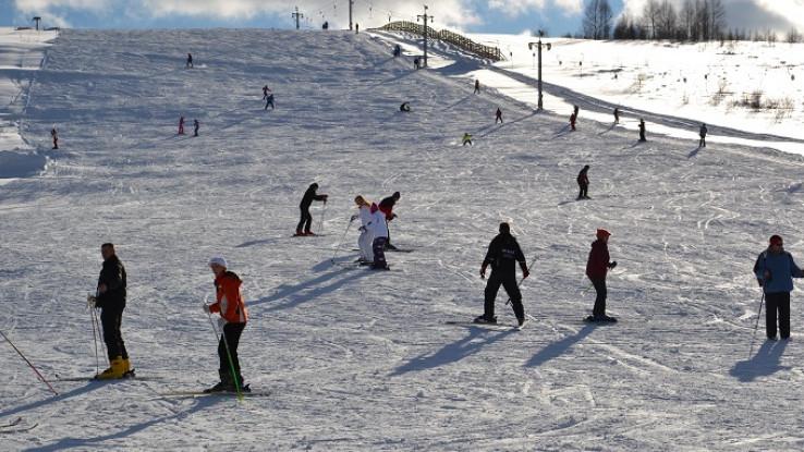 Ski-centar Rostovo
