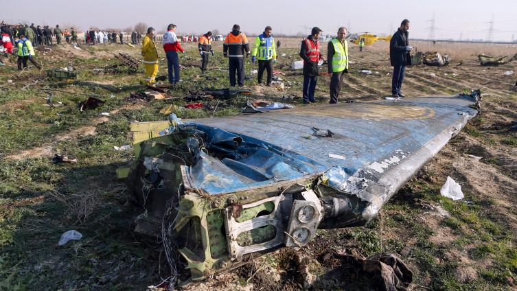 Avion greškom pogodile iranske snage
