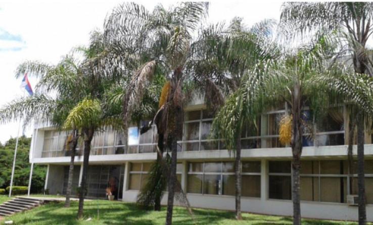 Ambasada u Brazilu: Jedan od četiri velikih kompleksa kojeg treba raspodijeliti  - Avaz, Dnevni avaz, avaz.ba