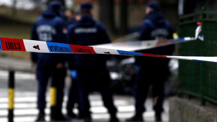 Policija traga za osobom koja je pucala