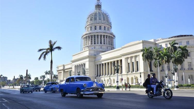 Španija Kubu anektirala 1504. godine