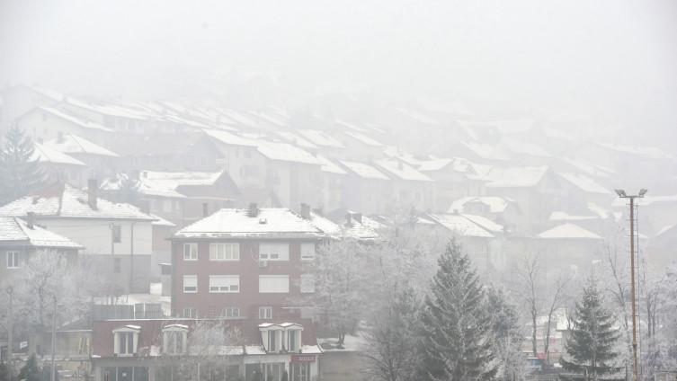 Alarmantno stanje u Sarajevu
