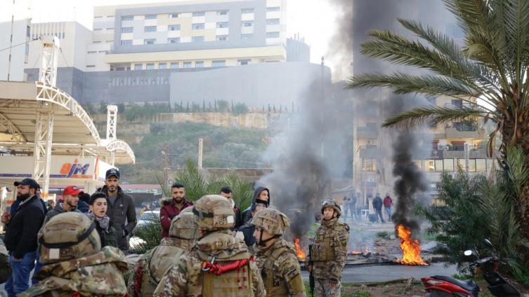 U Tripoliju ništa od prekida vatre