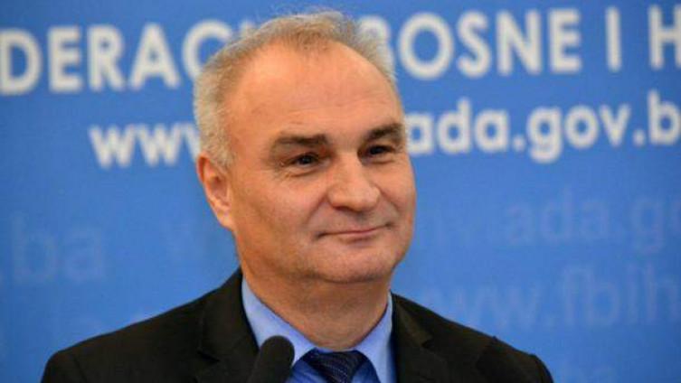 U ime Vlade FBiH ugovor će potpisati federalni ministar pravde Mato Jozić