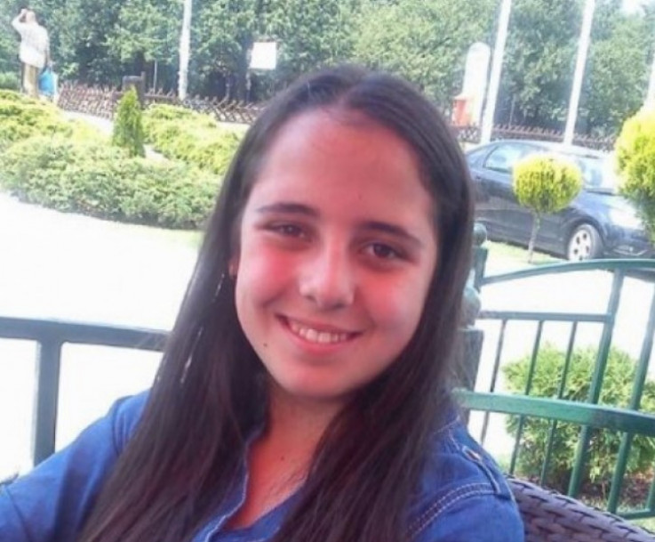 Djevojčica pronađena živa i zdrava