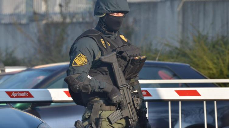 FUP: Hapšenja prema naredbi Tužilaštva KS