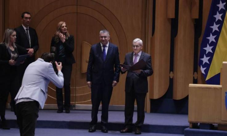 Munibu Jusufoviću dodijeljen mandat