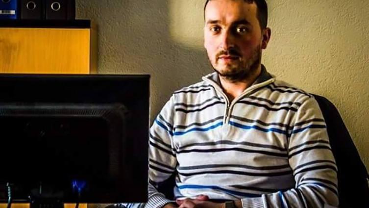 Haris Čirkić