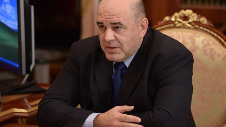 Mišustin: Novi ruski premijer