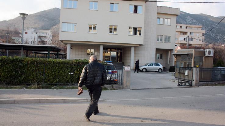 Predati u nadležnost SIPA-e u Mostaru