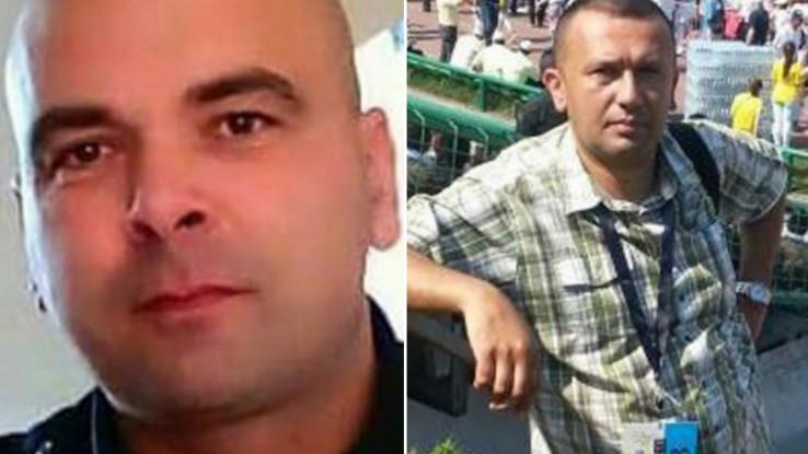 Šehović i Vujanović: Brutalno likvidirani