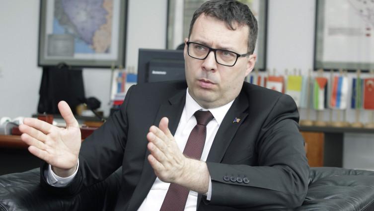 Džindić: Ima plan prestrukturiranja elektroenergetskog sektora