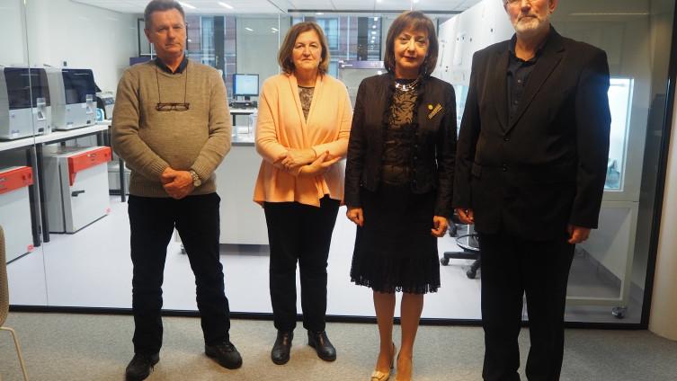 Članovi Savjetodavnog odbora Instituta