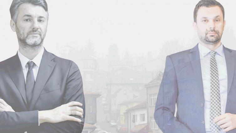 Forto i Konaković:  Lutaju bio smog ili ne