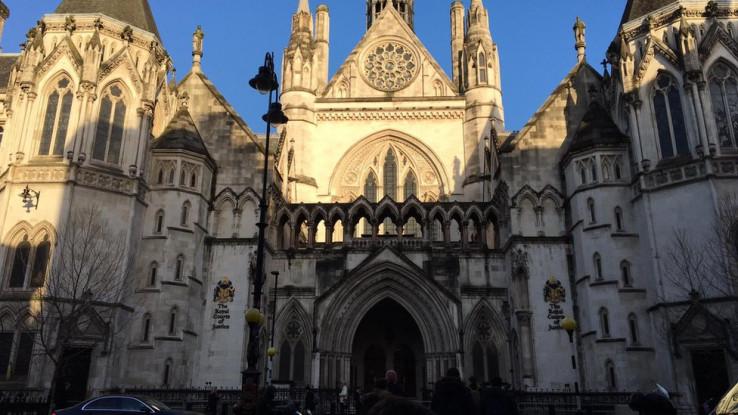 Sud u Londonu proglasio se nenadležnim