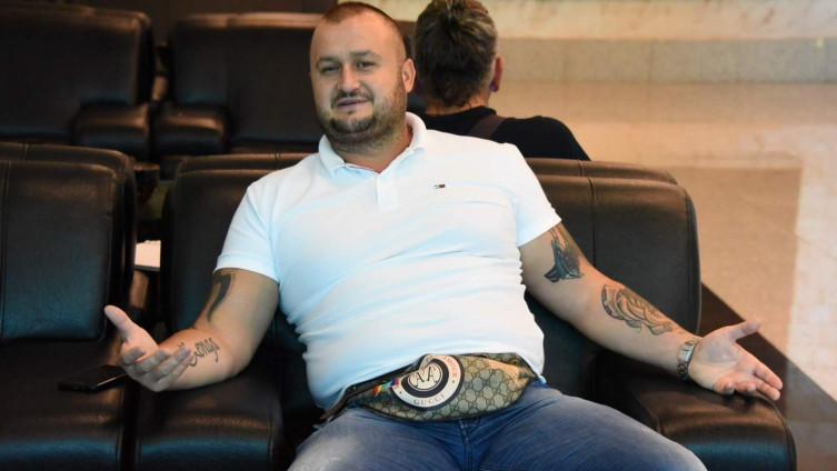 Kabilović: Ovladao kriminalnim podzemljem u Tuzli