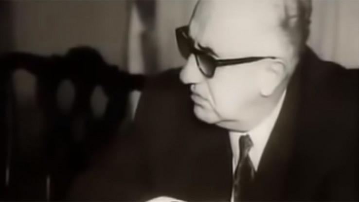 Bijedić: Neki su u njemu vidjeli Titovog nasljednika