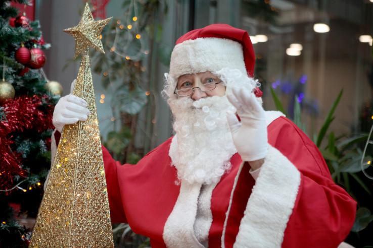 Troko: Najdraži sarajevski Djeda Mraz