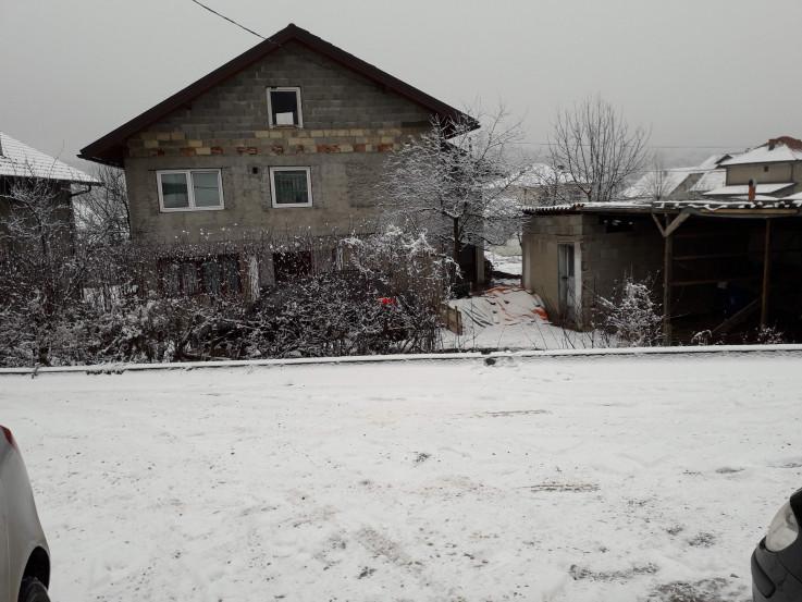 Kuća zalosti poginulog vozača Malkića