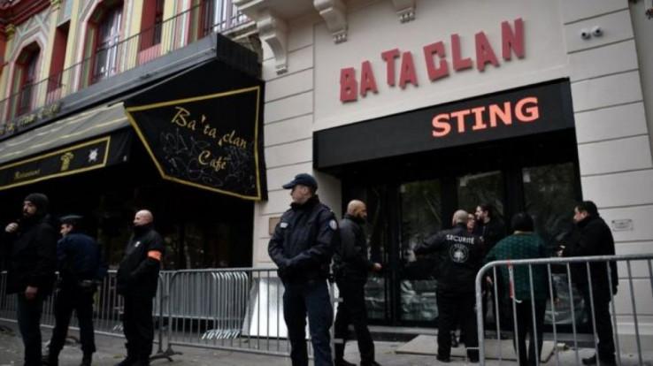 U napadima ubijeno 155 ljudi