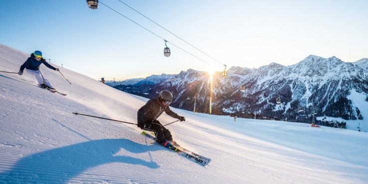 Kronplatz za ljubitelje skijanja - Avaz, Dnevni avaz, avaz.ba