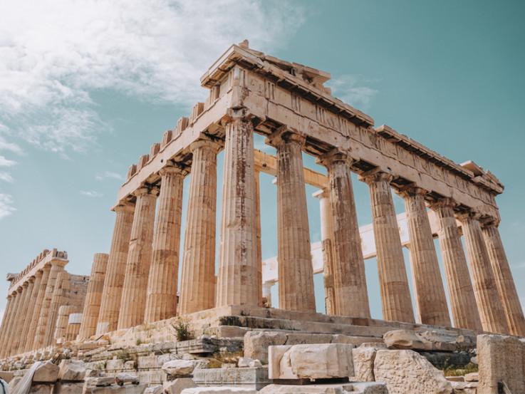 Za zaljubljenike u mitologiju i grčku kulturu - Avaz, Dnevni avaz, avaz.ba