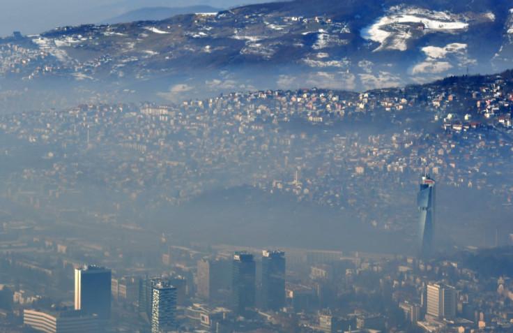 Zagađenost i ove godine veliki problem