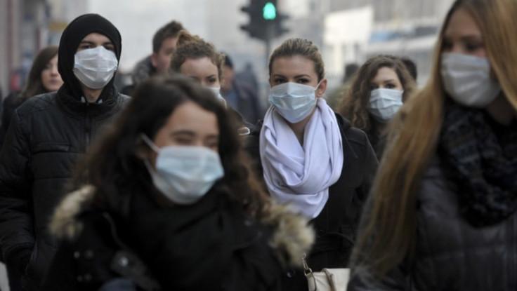 Očekuje se rast koncentracija zagađujućih materija