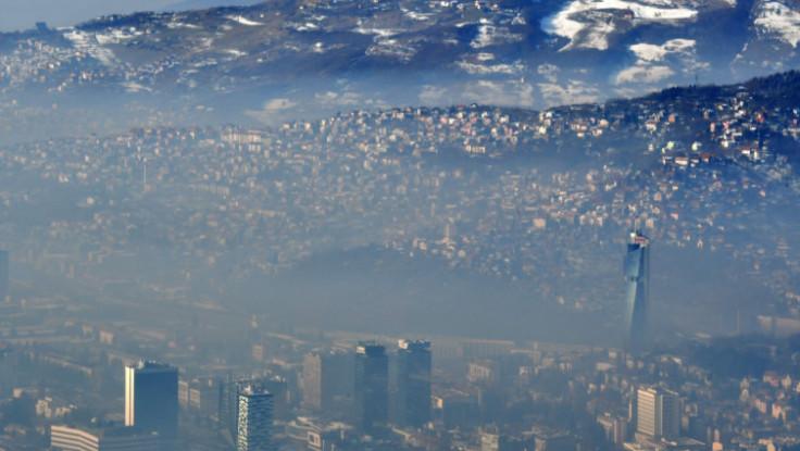 Neke zagađujuće materije mogu uzrokovati zdravstvene probleme