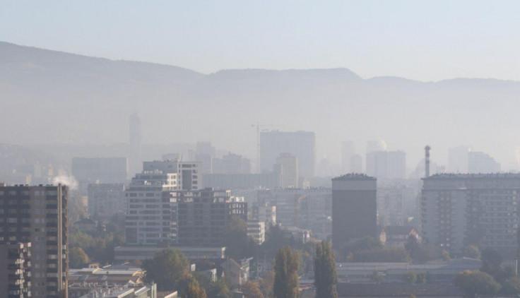 Ni u narednim danima zrak neće biti čist