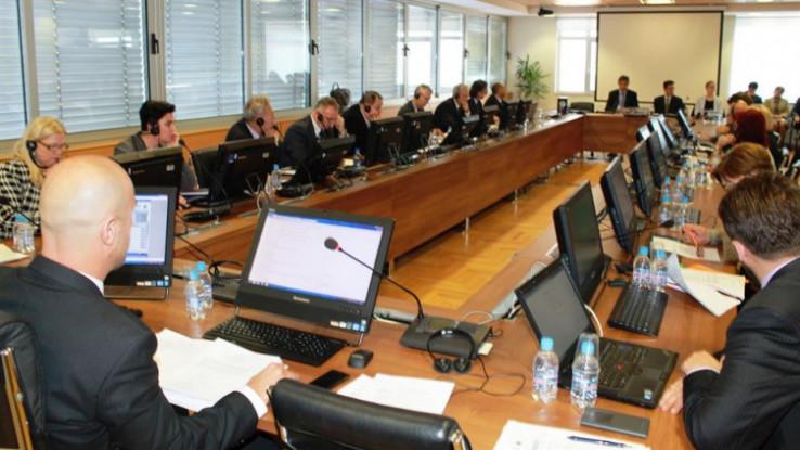 Planirano i usvajanje liste standarda efikasnosti sudova