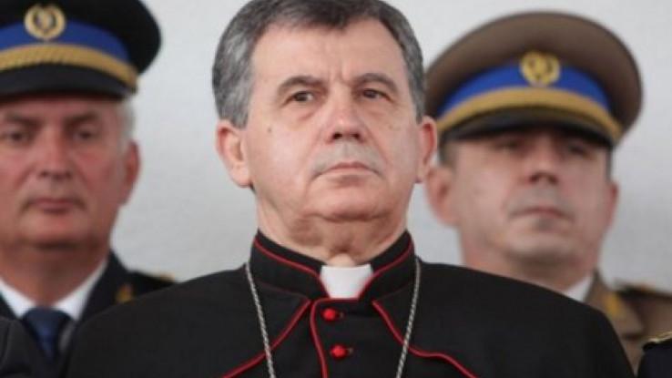 Mons. Vukšić premješten iz Vojnog ordinarijata za BiH