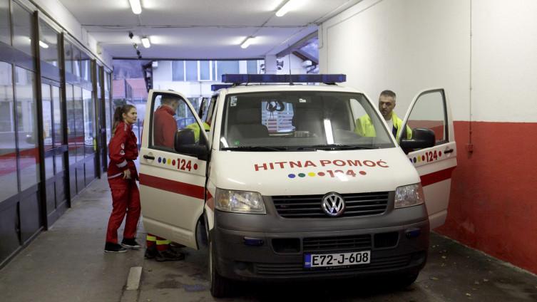 Ljekari Hitne pomoći samo konstatirali smrt