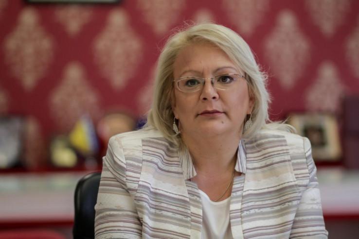 Bradara: Prva zamjenica predsjedavajuće Komisije
