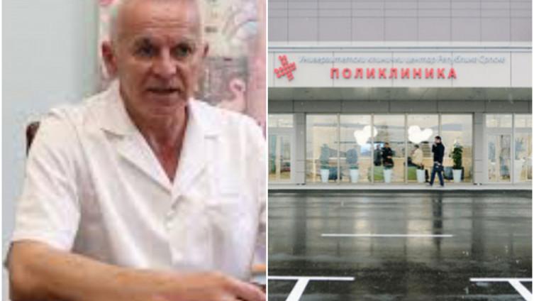 Dr. Darko Golić