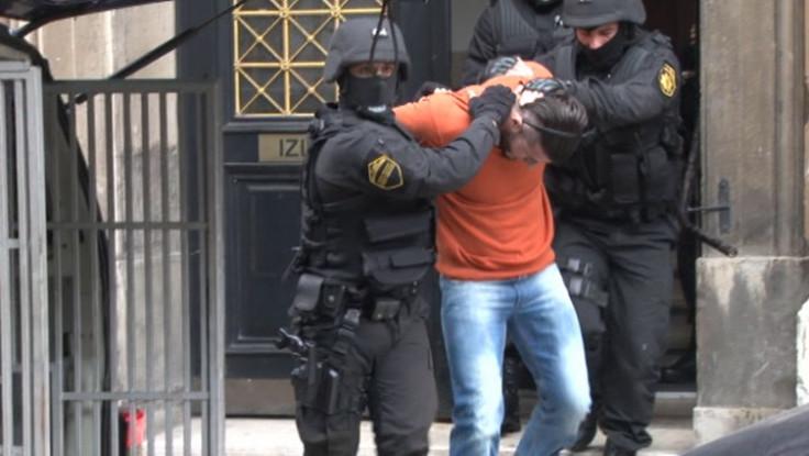 Uhapšen nakon osam dana bijega