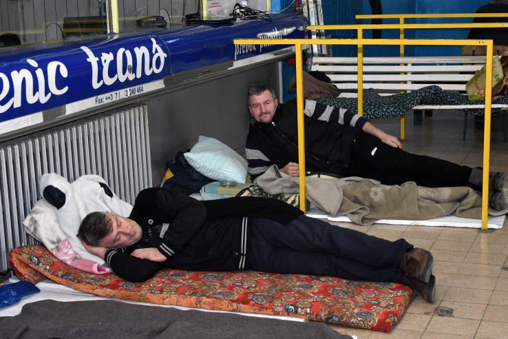 Radnici od nedjelje bili u štrajku glađu