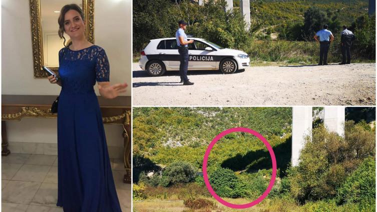 Lanino tijelo pronađeno u rijeci Studenčici u mjestu Studenci kod Ljubuškog