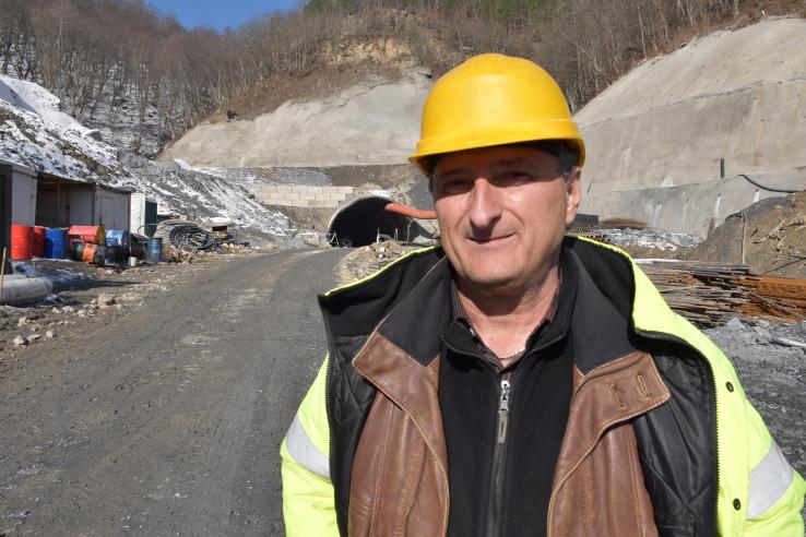Ajanović: Veliki projekt